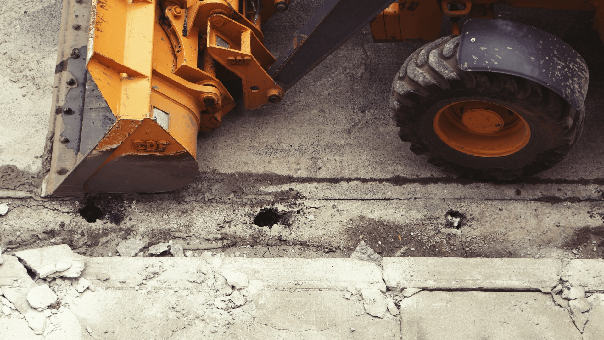 Introducing a simple mobile App solution for plant machinery inspections & checks
