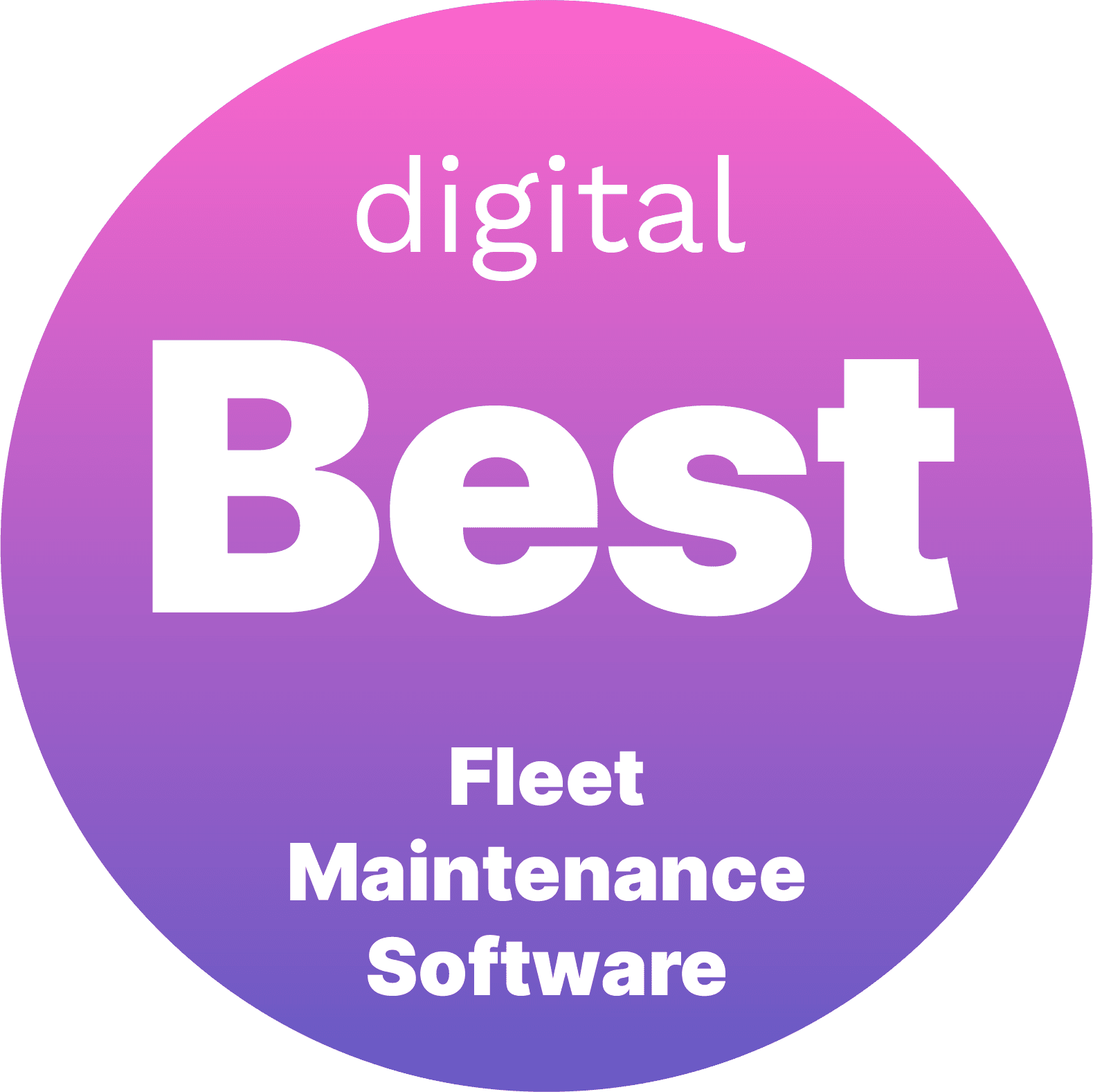 Best Fleet Maintenance Software by Digital.com