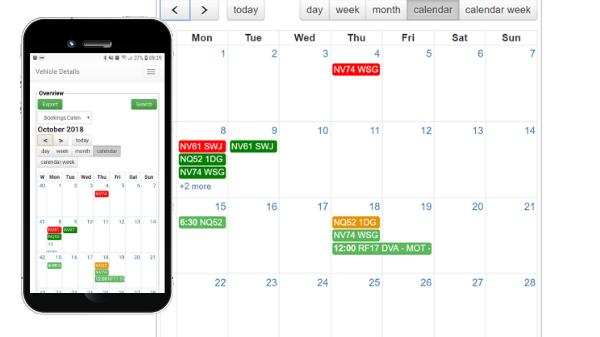CMMS Maintenance Schedule Stream Check