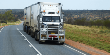 Driving a Commercial Vehicle in the US