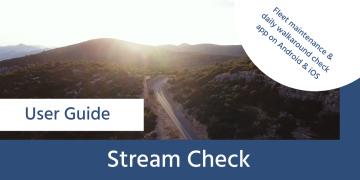 Stream Check | User & Setup Guide