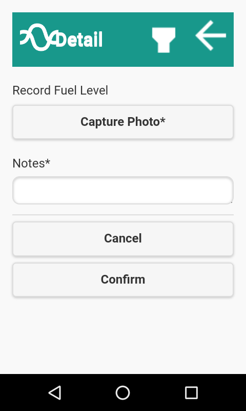 How to add notes & photos for pass-only checks in the Driver App