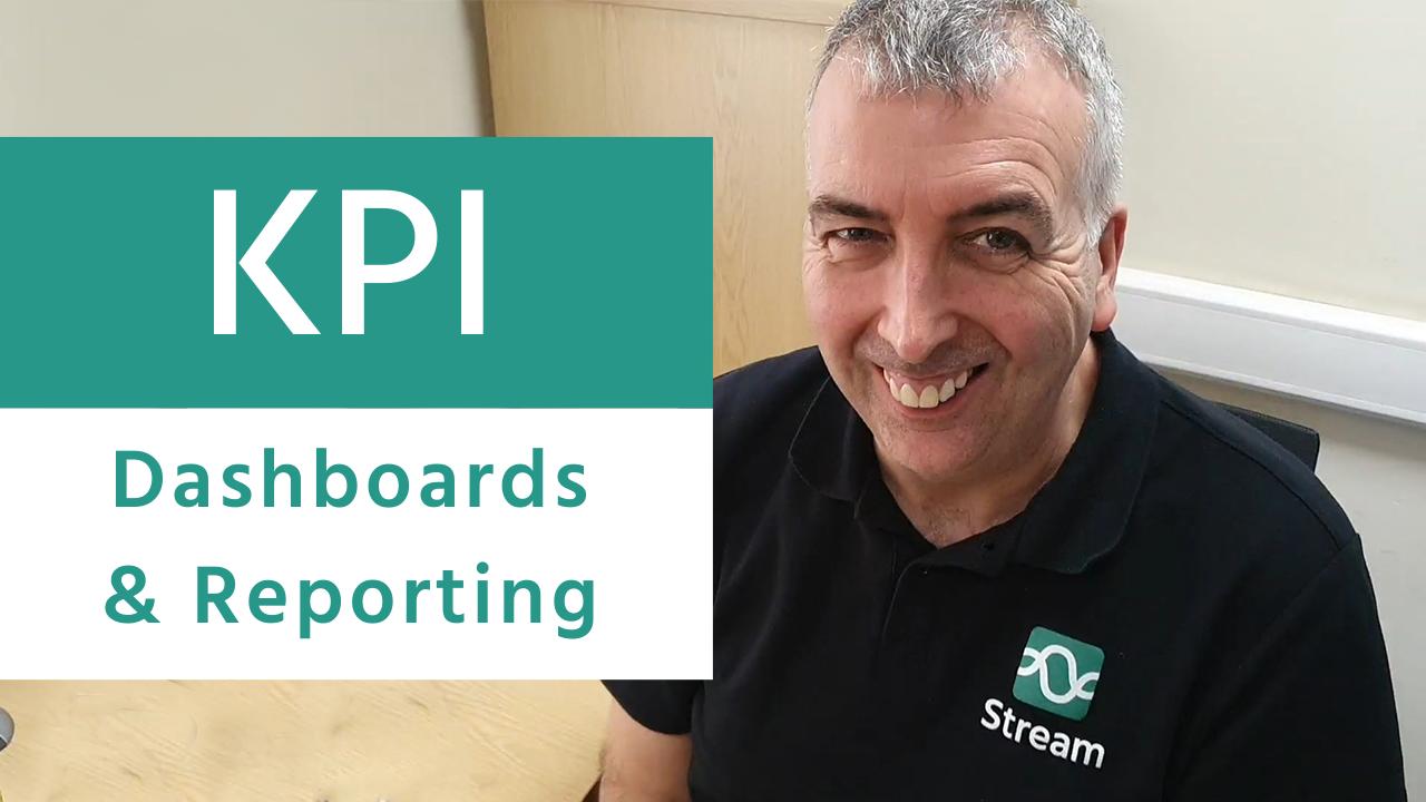 KPI Dashboards & Reporting