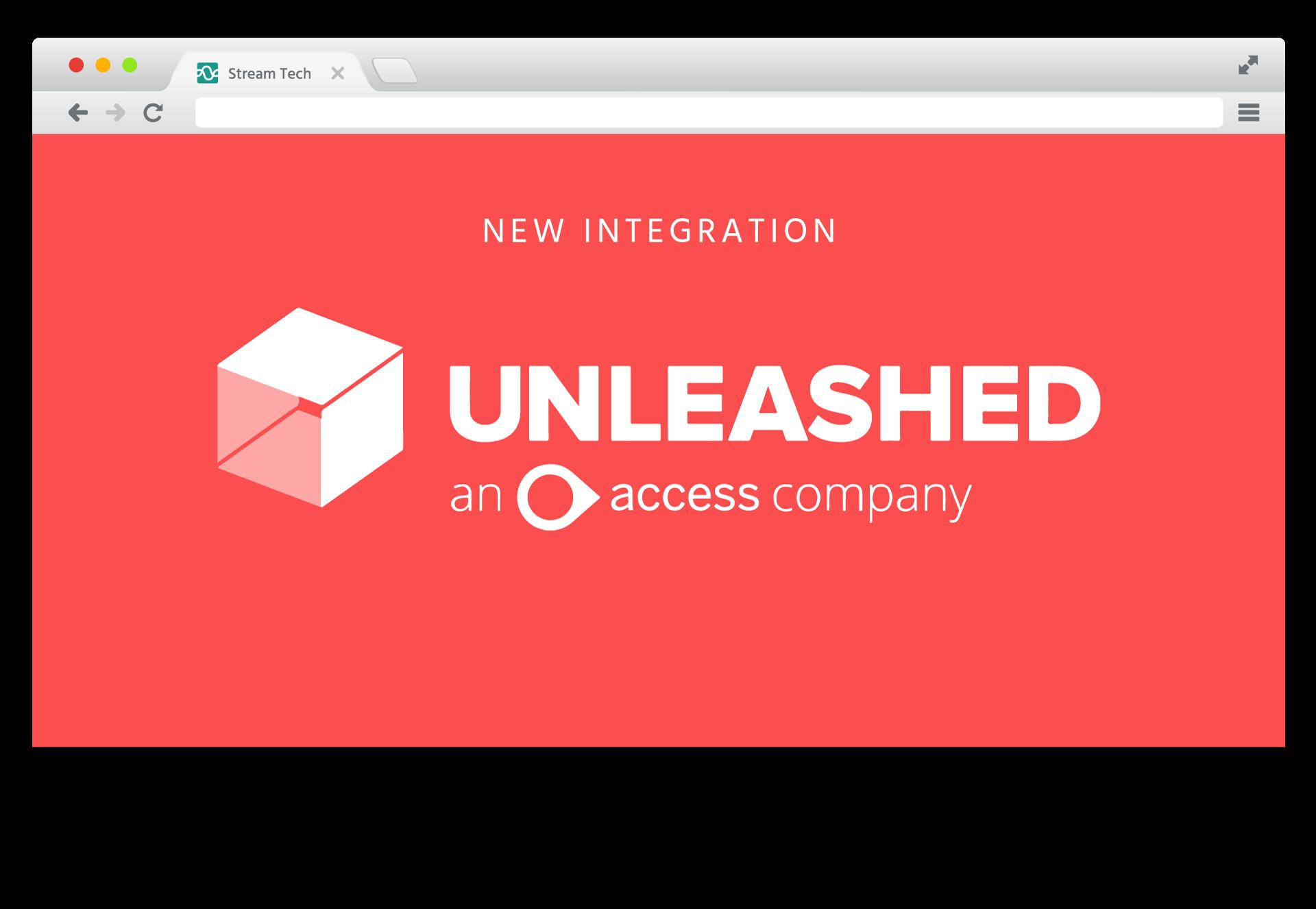 New-Unleashed-Integration-Screenshot