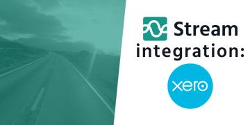 Logistics software for Xero