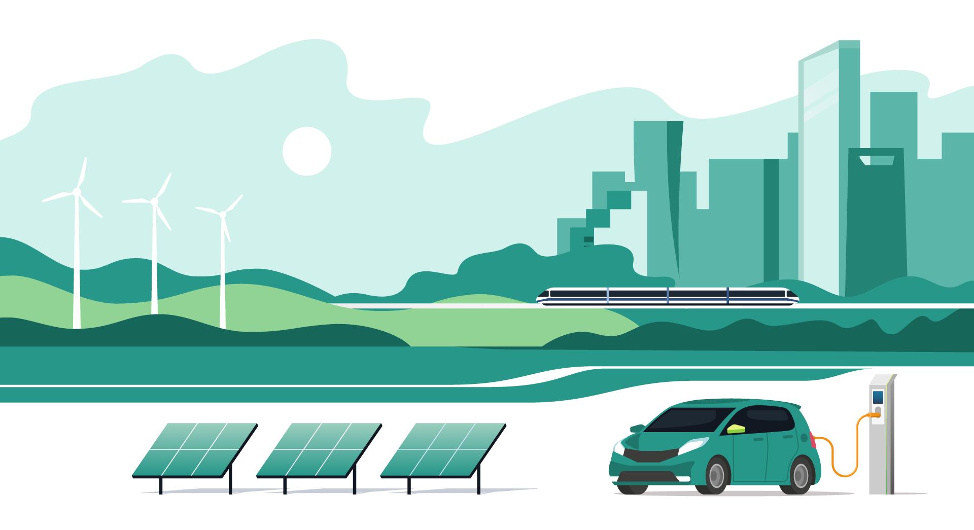 Sustainable-Last-Mile-Electric-Vehicle