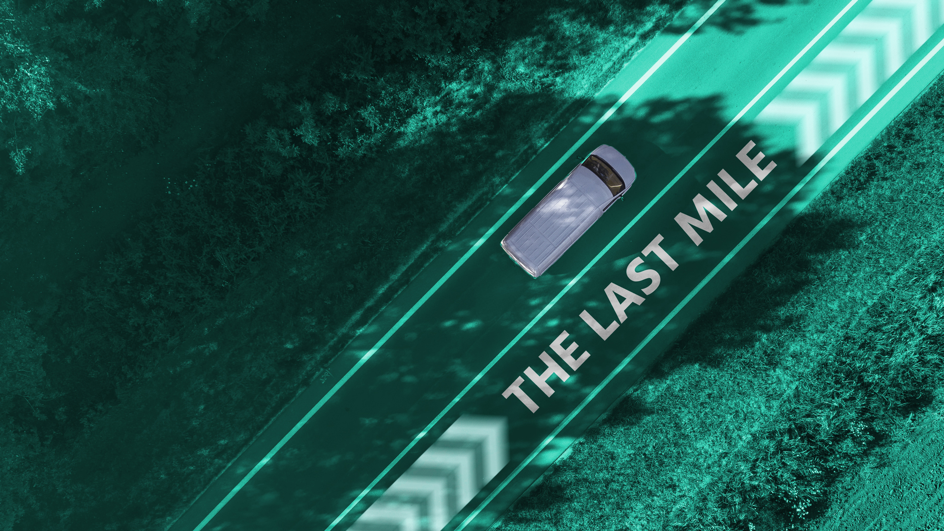 The Last Mile: How Can We Make it More Sustainable?