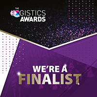 The Logistics Awards 2021 Finalist