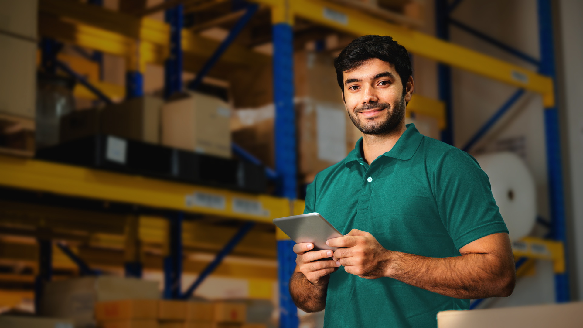 Warehousing Report: Third-Party Logistics Companies Now Leading Occupiers of Warehouse Space