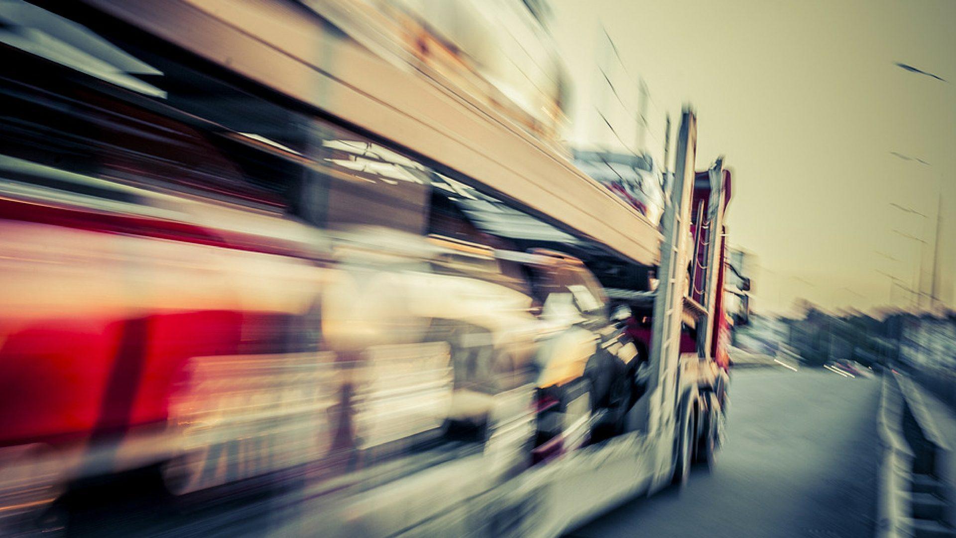 DCC Logistics