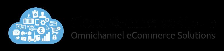 Logistics & delivery management software for Cloud Commerce Pro Logo