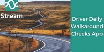 Stream Check | Walkaround Checks & Inspections