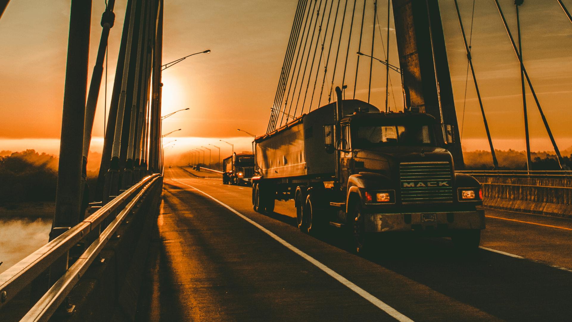 DVIR: Keep US Commercial Vehicles Safe & Compliant