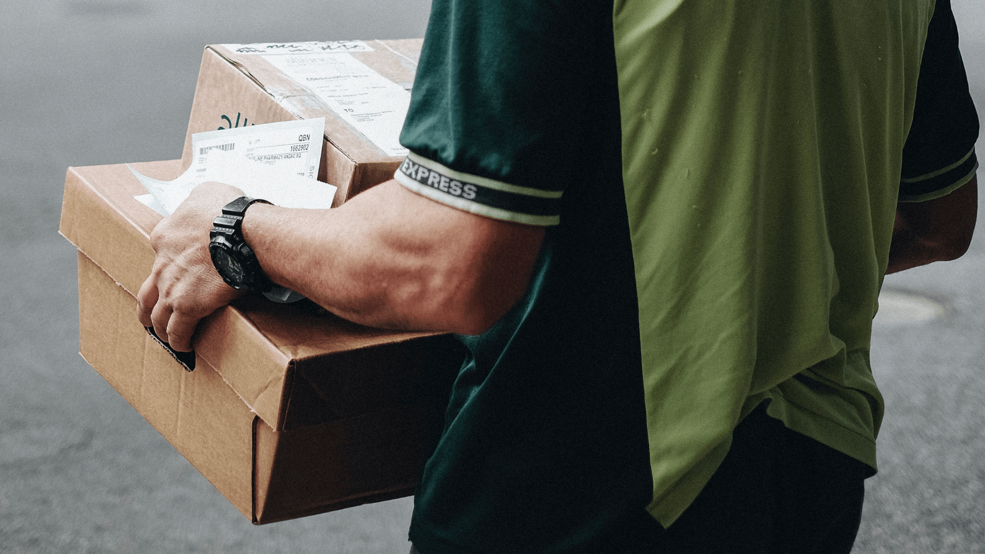 What does eCommerce Delivery look like in 2019?