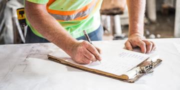Equipment & Vehicle Asset Register Template