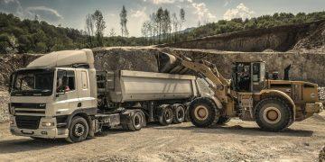 Heavy Equipment & Asset Tracking