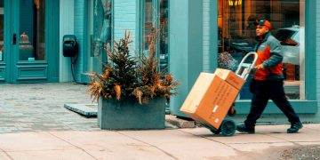 Home Delivery in the Customer Experience Economy