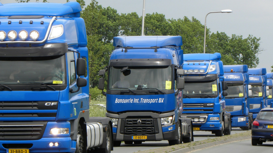 How to Efficiently Manage Vehicles and Drivers as Operations Grow