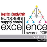 Logistics & Supply Chain European Supply Chain Excellence Awards 2015