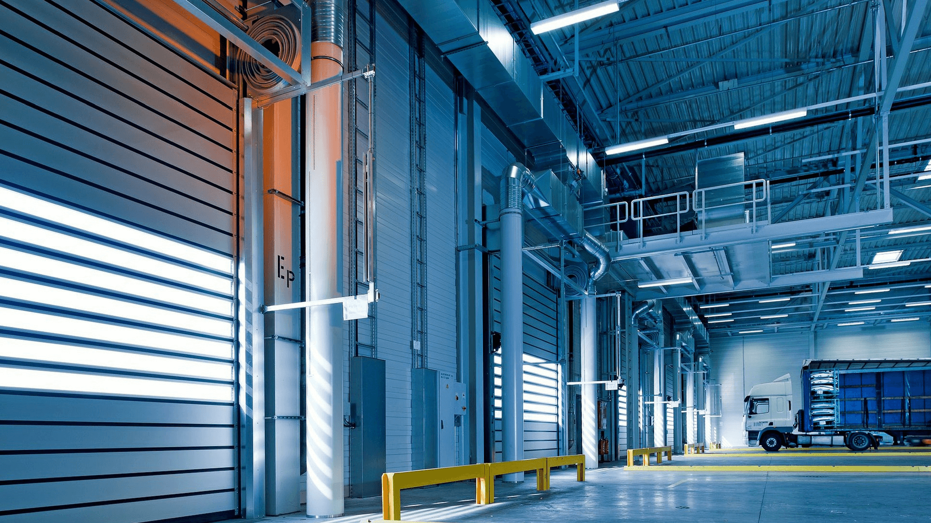 A Powerful System for Multi-Depot Delivery Scheduling
