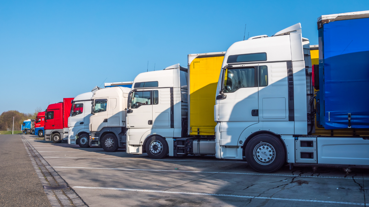 New COVID-19 requirements for international hauliers