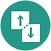 Split line items at point of delivery or collection and capture separate electronic Proof of Delivery statuses.