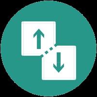 Stream Go delivery software ePOD split line items