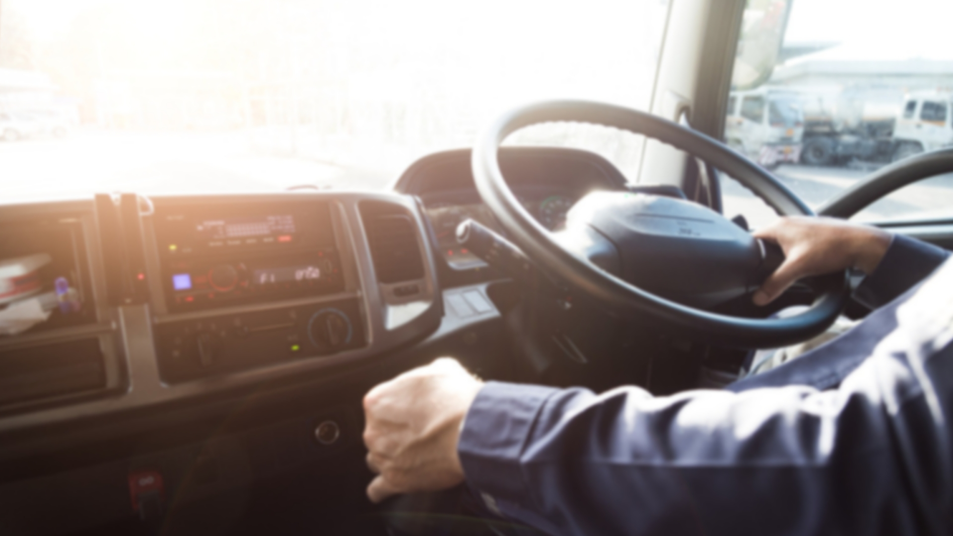 Are you ready for the Smart Tachograph?