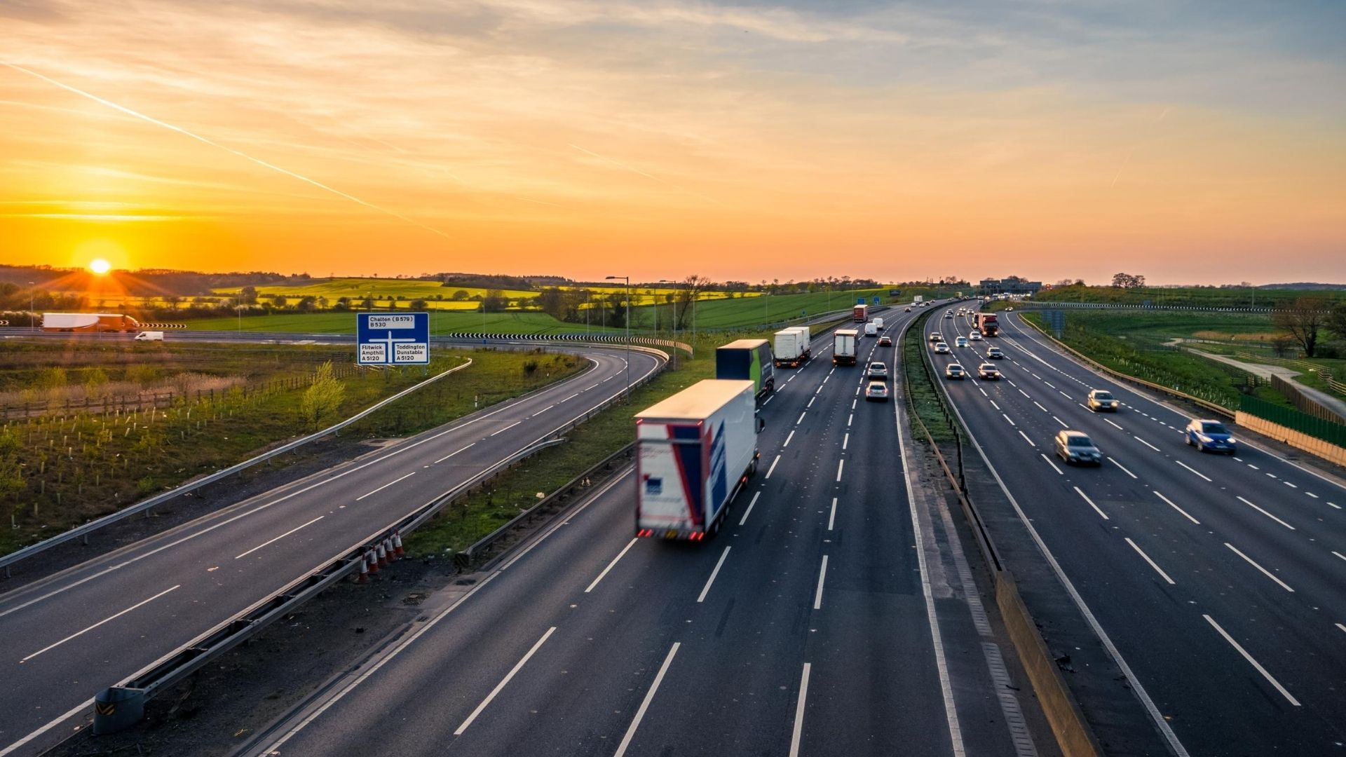 Changes to EU drivers' hours and tachograph rules
