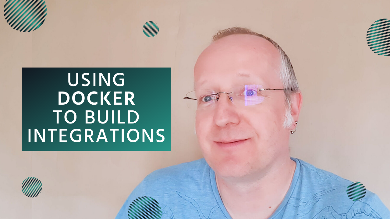 Using Docker for integrations
