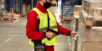Vision Study: The Future of Warehousing