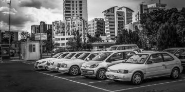 What is a grey fleet?