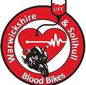 Warwickshire and Solihull Blood Bikes